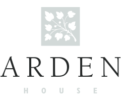 Arden House Luxury Apartments Logo