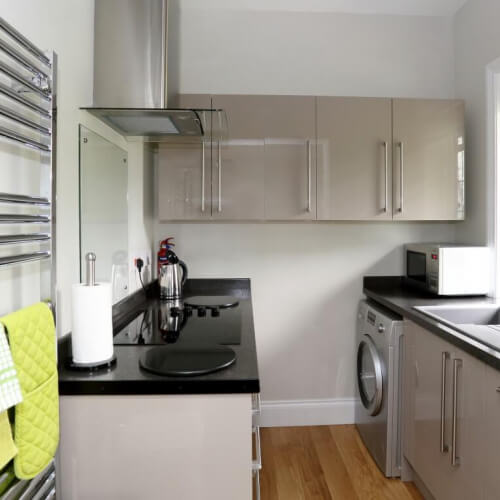 Arden House Luxury Holiday Apartments in Church Stretton, Shropshire